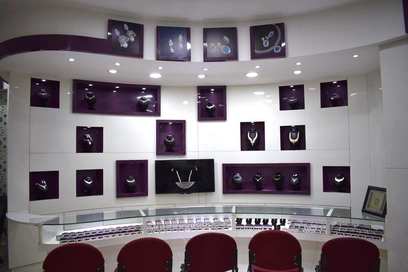 Jewelry Store Investment Opportunity in Coimbatore, India