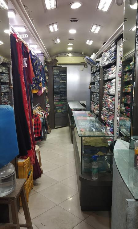 Women's Apparel Store for Sale in Thane, India