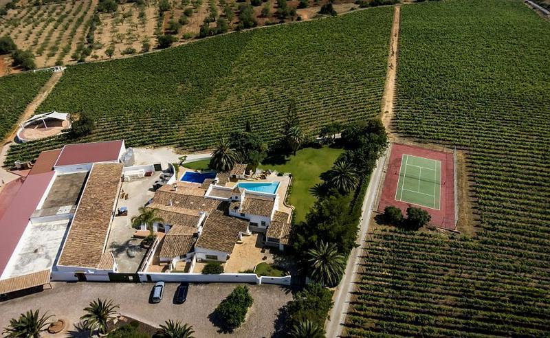 Winery Investment Opportunity in Monaco
