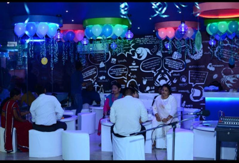 Restaurant for Sale in Lucknow, India