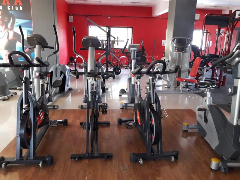Gym for Sale in Bangalore, India