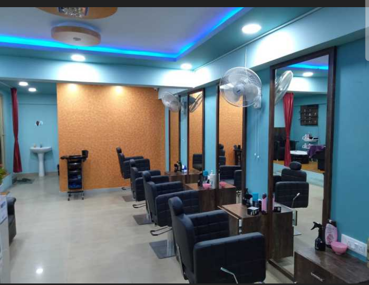 Newly Established Beauty Salon for Sale in Bangalore, India