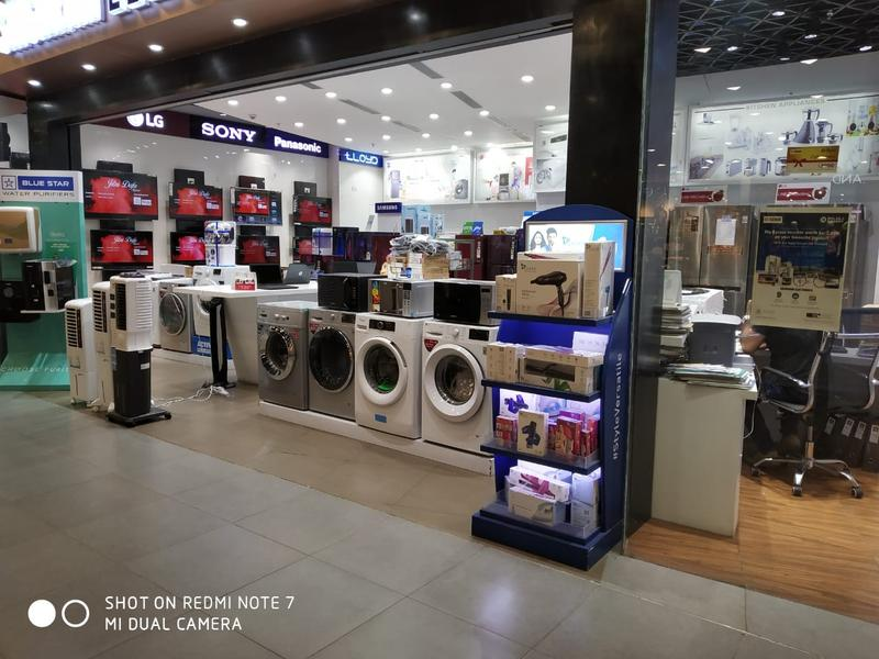 Electronics Store Investment Opportunity in Mysore, India