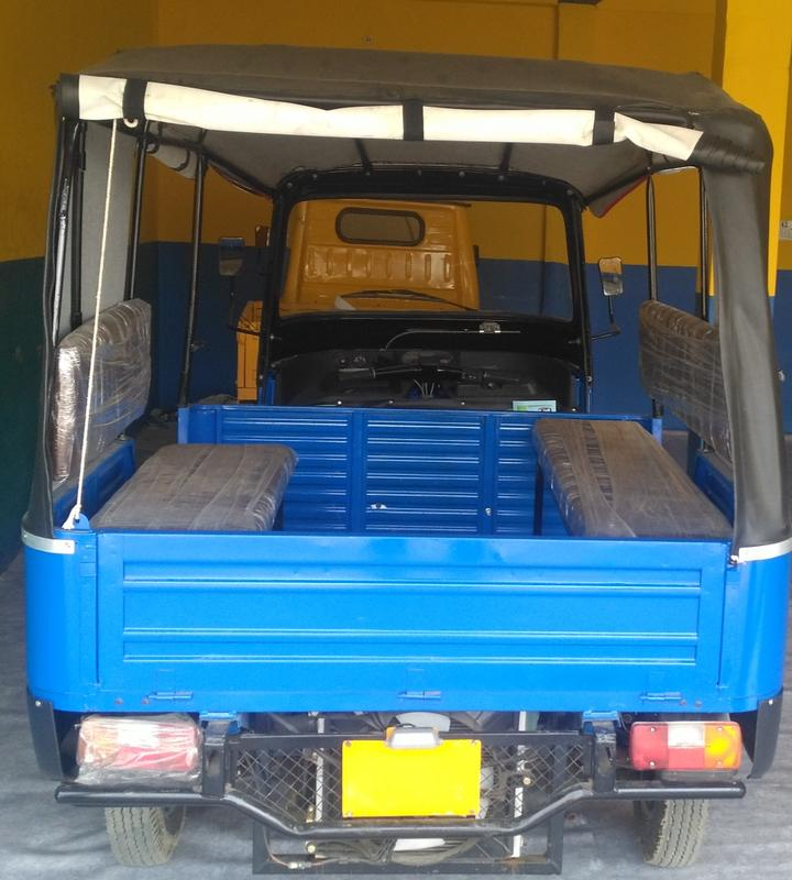 Newly Established Automobile Manufacturing Company Investment Opportunity in Jalandhar, India