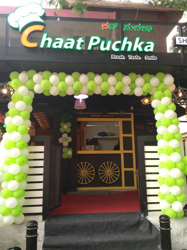 Chaat Puchka Franchise Opportunity