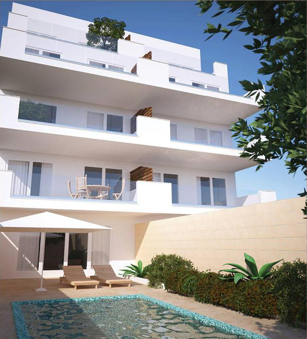 Newly Established Residential Real Estate for Sale in Gzira, Malta