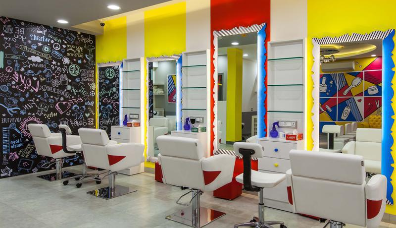 Beauty Salon for Sale in New Delhi, India