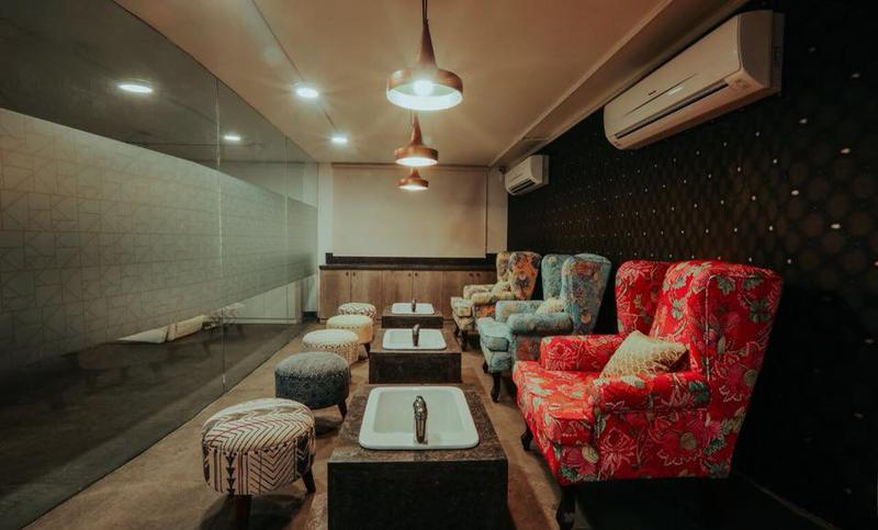 Beauty Salon for Sale in Chennai, India