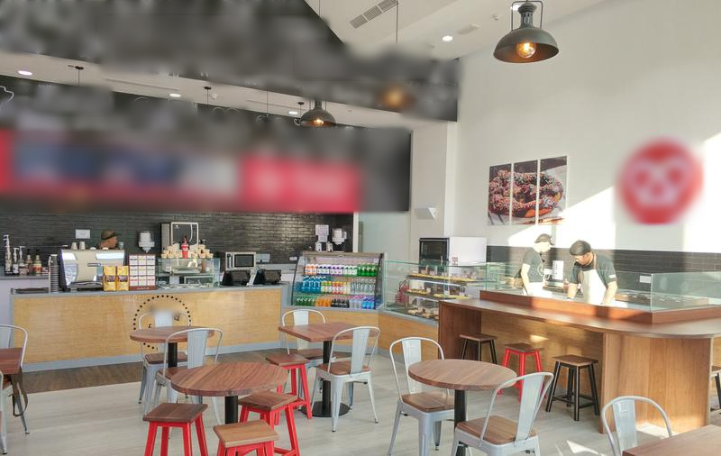 Bakery Investment Opportunity in Dubai, United Arab Emirates