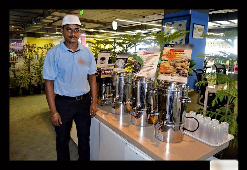 Coffee and Tea Business Investment Opportunity in Bangalore, India
