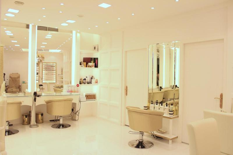 Beauty Salon for Sale in Dubai, United Arab Emirates