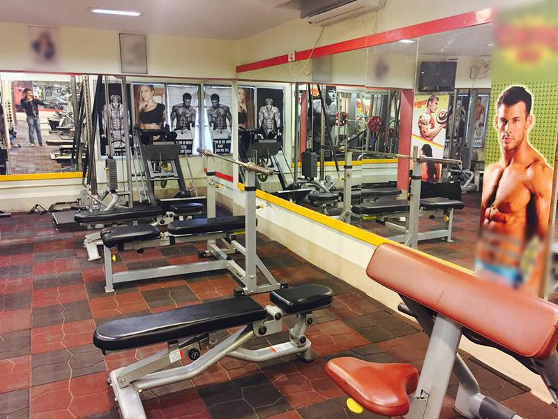 Gym for Sale in Dhakuria, India