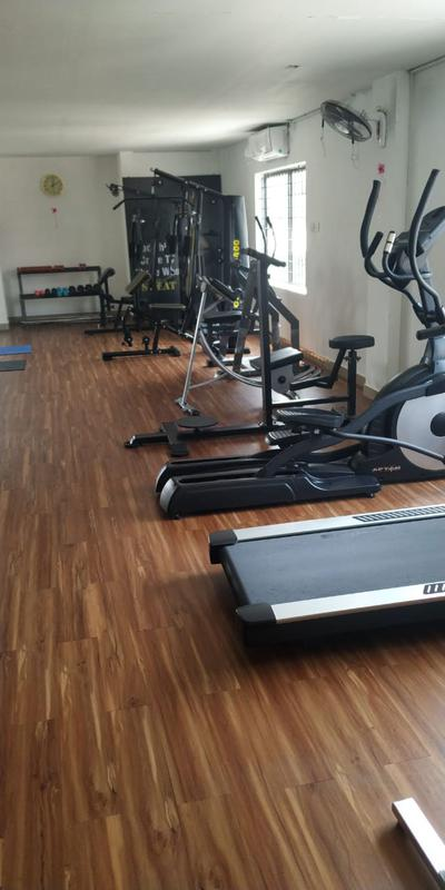 Gym for Sale in Ernakulam, India