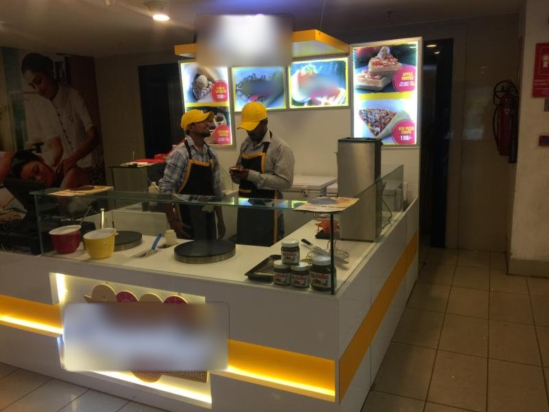 Fast Food Restaurant for Sale in Hyderabad, India