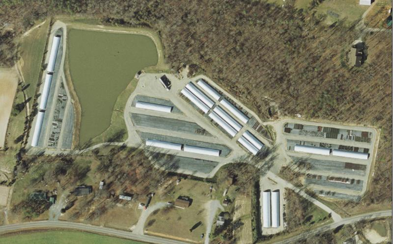 Commercial Nursery Business Assets for Rent in Greensboro, United States
