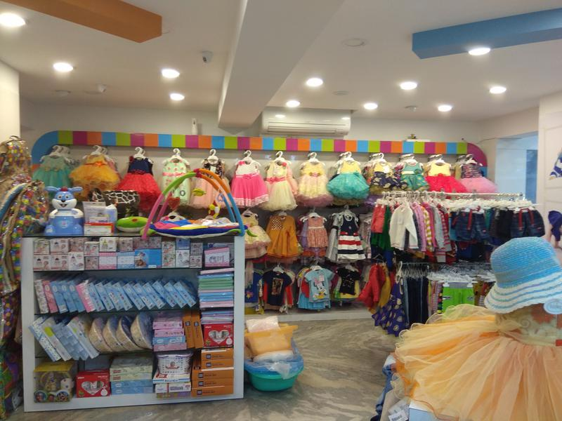 Baby Store for Sale in Hyderabad, India