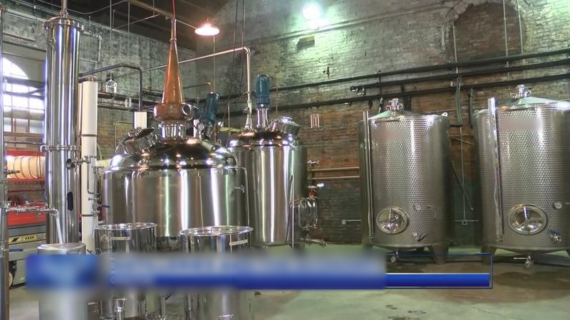 Distillery Investment Opportunity in Raleigh, United States