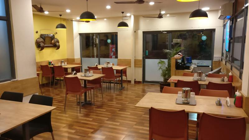 Newly Established Restaurant for Sale in Chennai, India