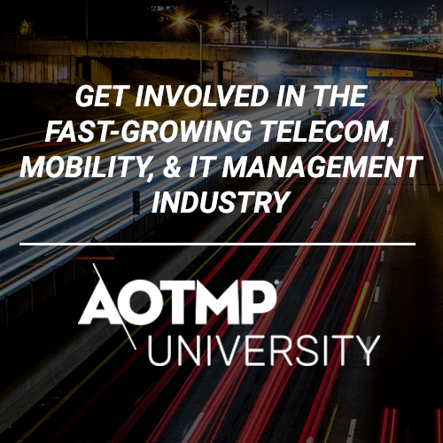 AOTMP Sales Partner Opportunity