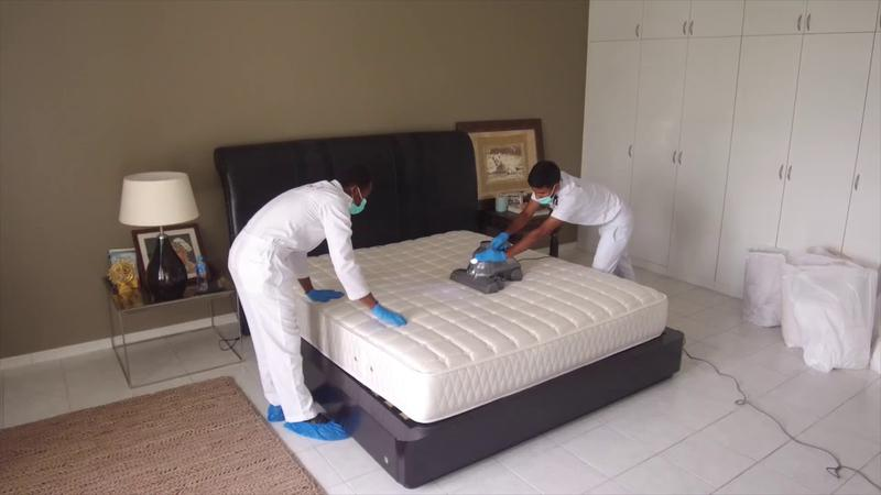 Specialized Cleaning Company Investment Opportunity in Dubai, United Arab Emirates