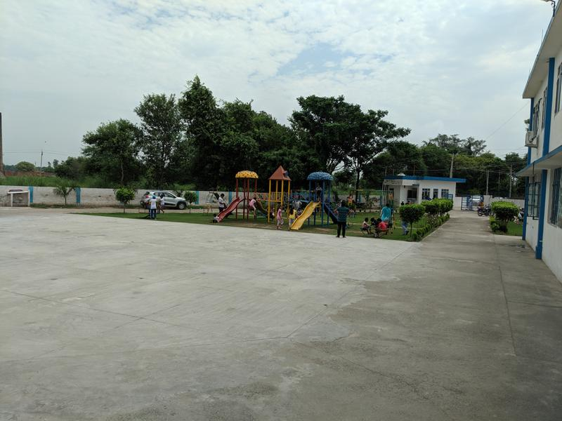School for Sale in Rajpura, India