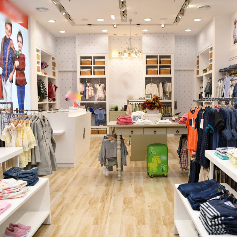 Baby Store for Sale in Muscat, Oman