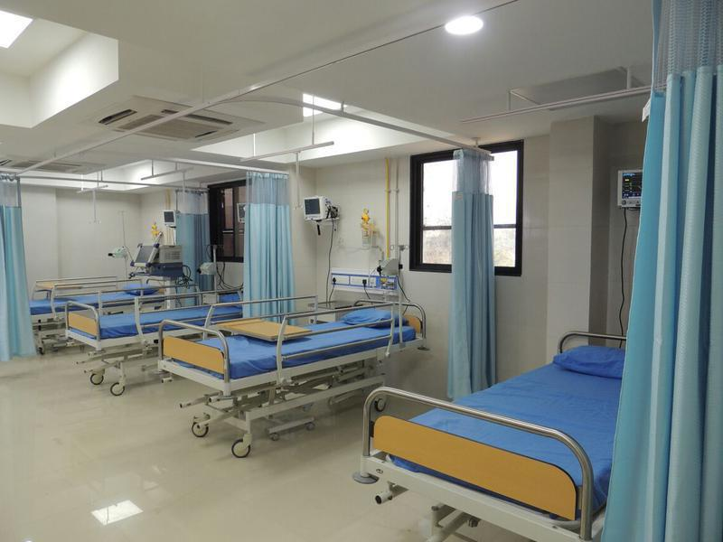 Hospital Investment Opportunity in Vadodara, India