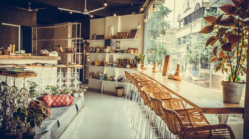 Small Restaurant Investment Opportunity in Bangalore, India