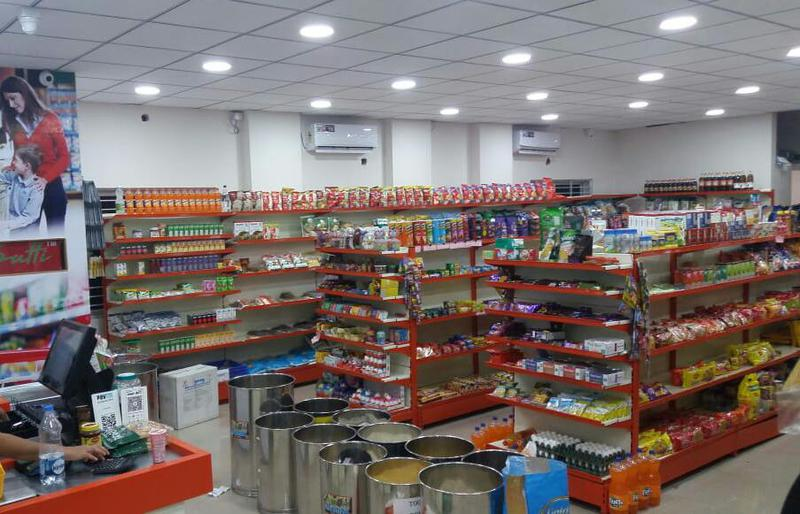 Profitable Supermarket for Sale in Bangalore, India