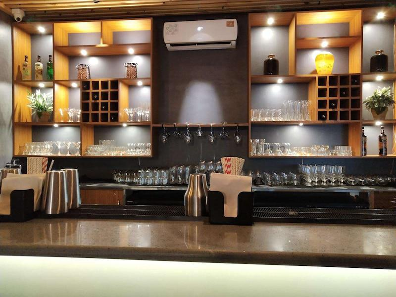 Newly Established Bar Seeking Loan in Pune, India
