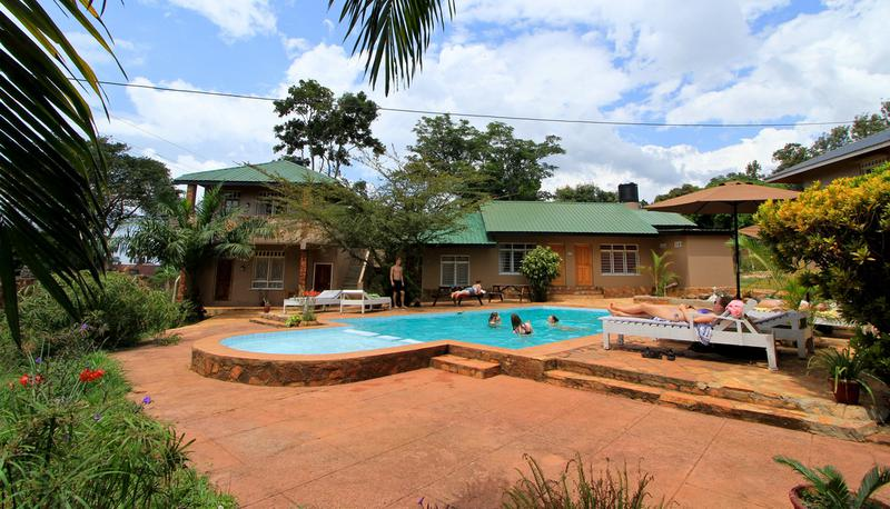 Guest House for Sale in Jinja, Uganda