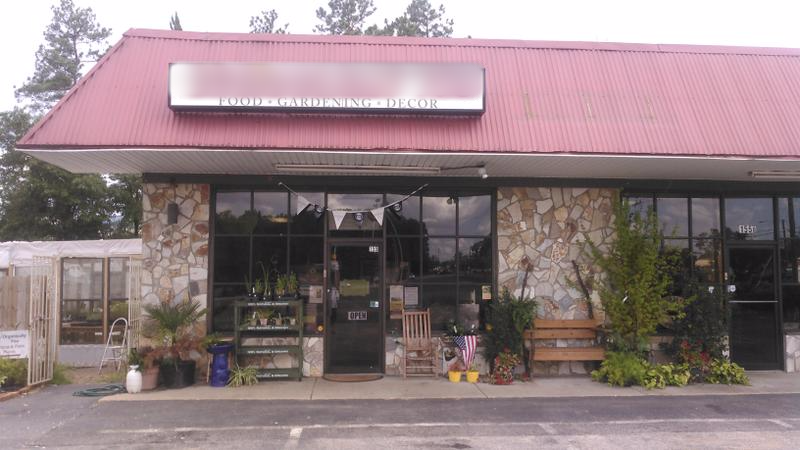 Profitable Health Food Store Investment Opportunity in North Augusta, United States
