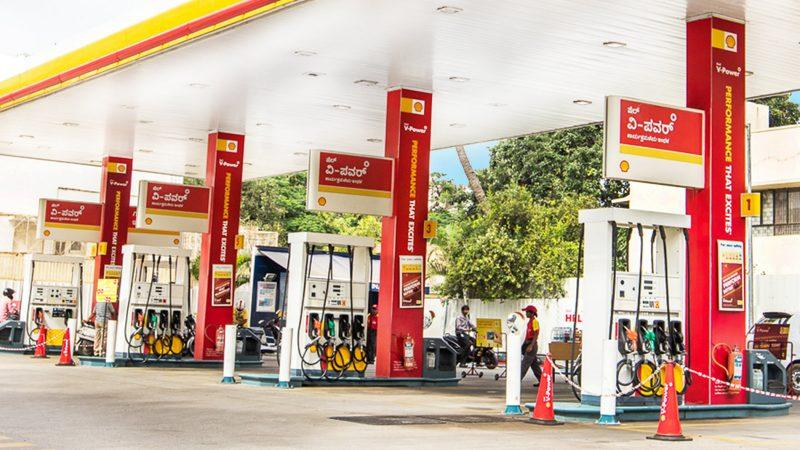 Shell India Sales Partner Opportunity