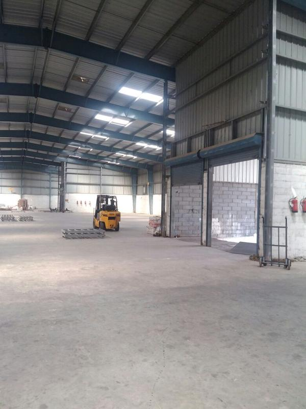Warehousing Business Seeking Loan in Kanpur, India