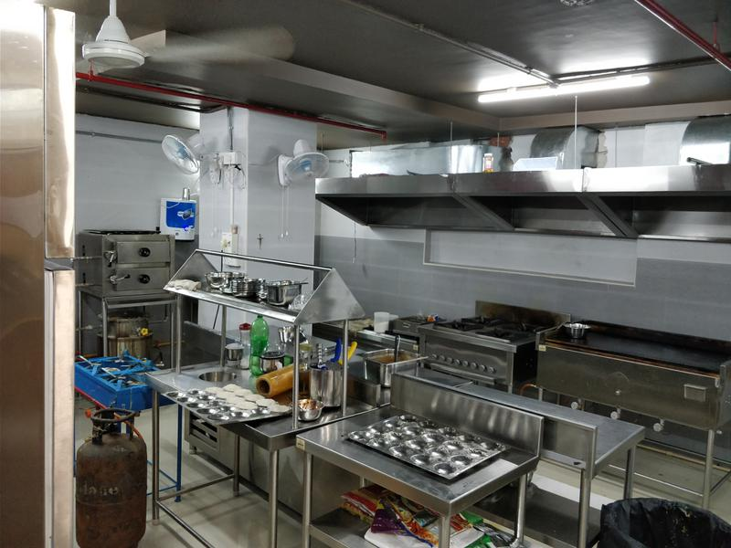 Restaurant for Sale in Hyderabad, India