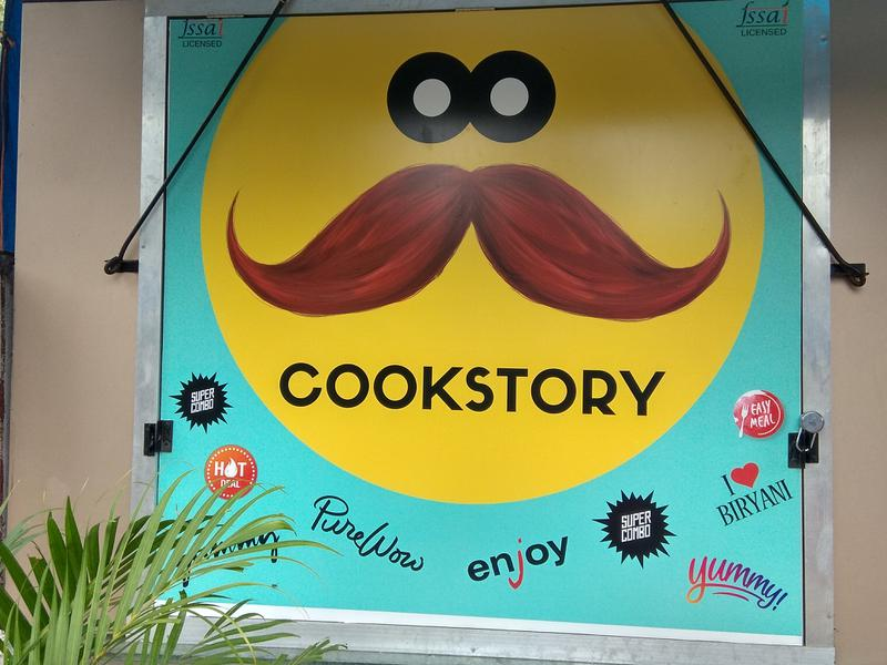 Cookstory Kitchen Franchise Opportunity