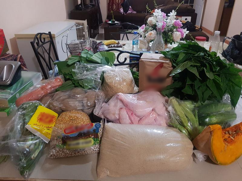 Grocery Shop Seeking Loan in Port of Spain, Trinidad and Tobago