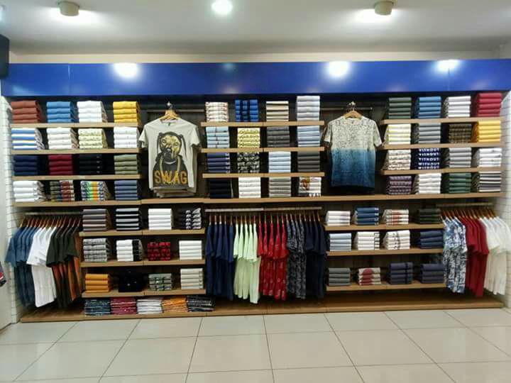 Apparel Wholesale Company Investment Opportunity in Bangalore, India