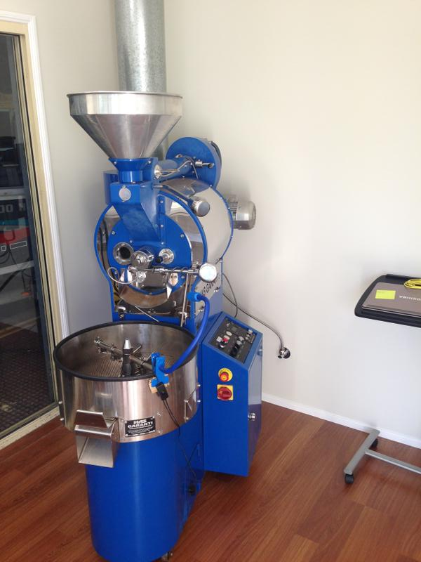 Coffee and Tea Business Investment Opportunity in Maitland, Australia