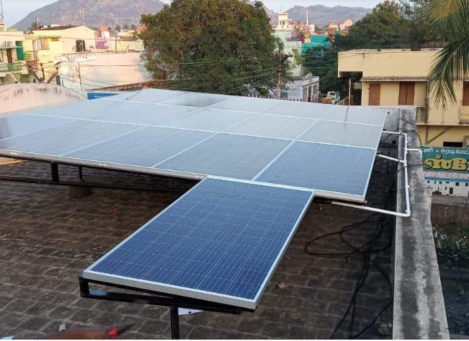 Solar PV Systems Business Investment Opportunity in Palakkad, India