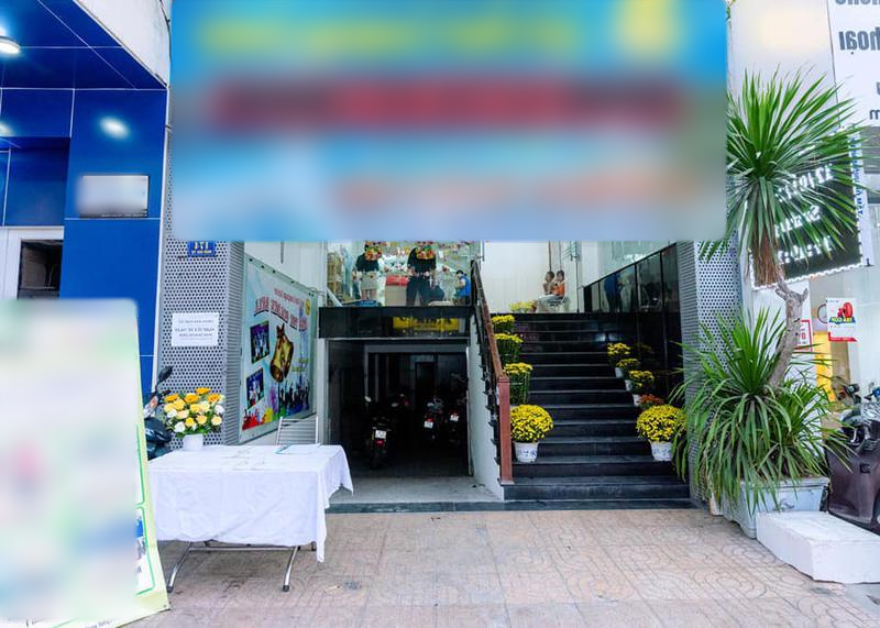 Language Center for Sale in Nha Trang, Vietnam