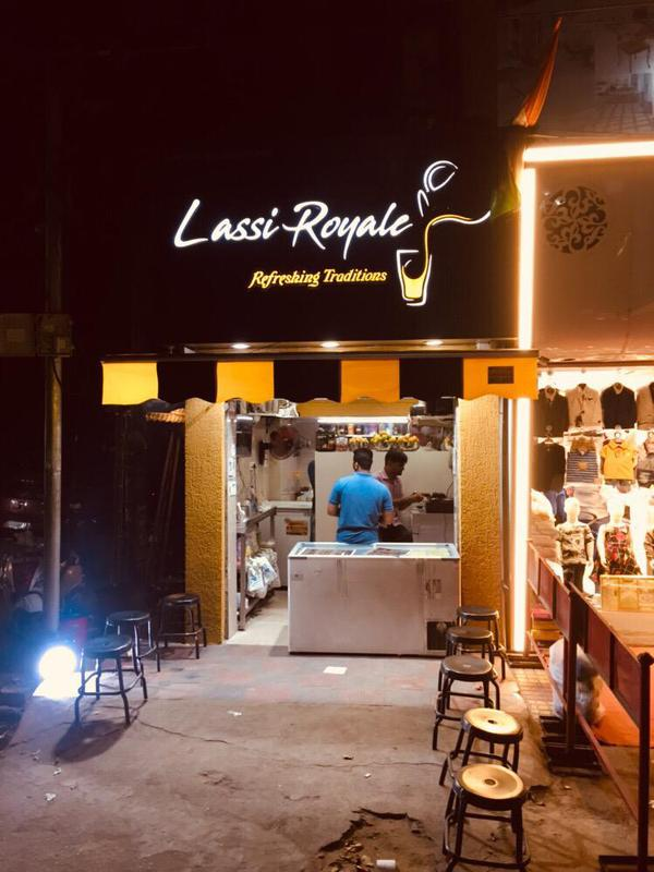 Lassi Royale Franchise Opportunity