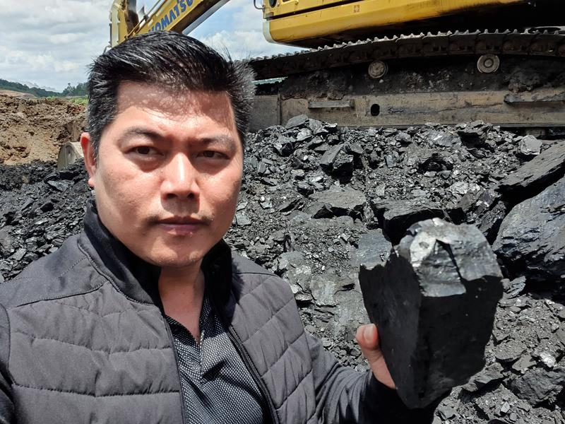 Coal Wholesale Company Seeking Loan in West Jakarta, Indonesia