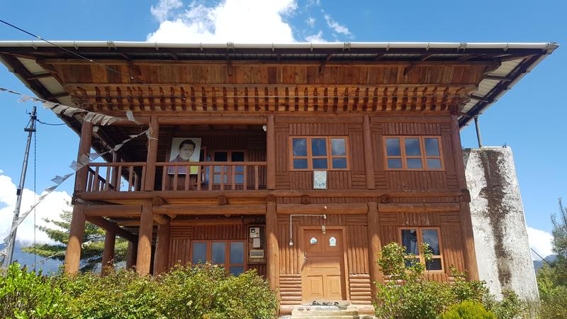 Resort Investment Opportunity in Wangdue Phodrang, Bhutan