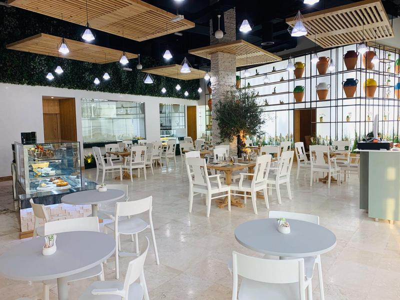 Restaurant for Sale in Abu Dhabi, United Arab Emirates