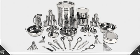 Kitchen Utensils Company Investment Opportunity in Ahmedabad, India