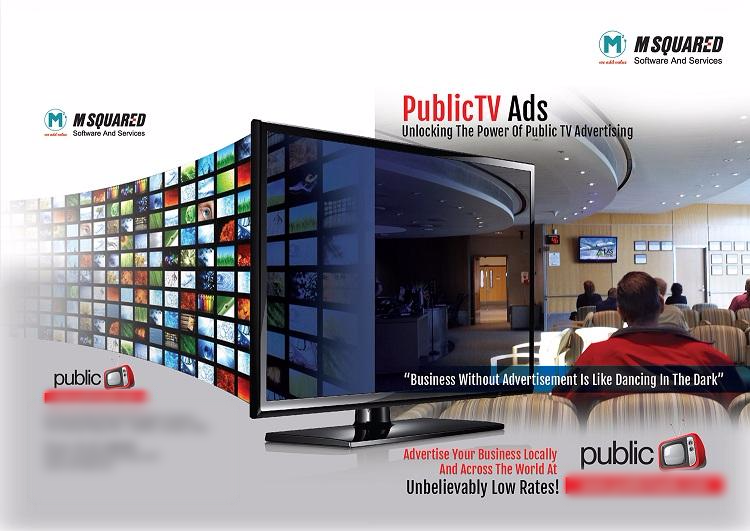 PublicTVAds Sales Partner Opportunity