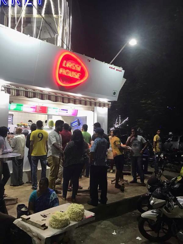 Lassi House Franchise Opportunity