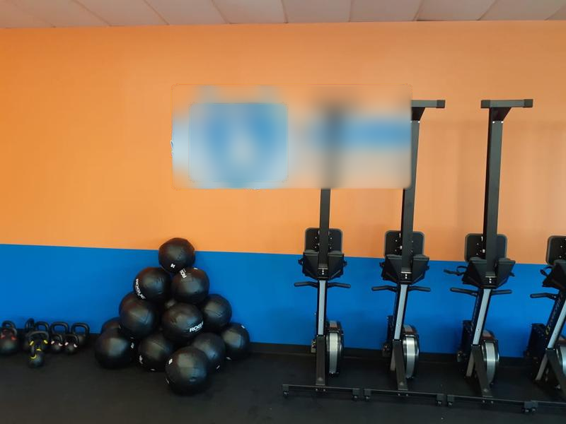 Newly Established Gym for Sale in Essex, United States