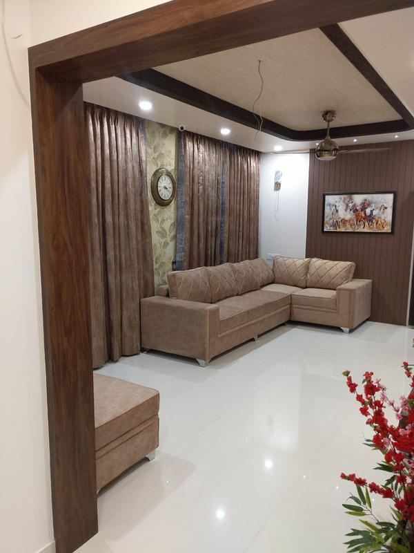 Newly Established Interior Design & Architecture Seeking Loan in Pune, India